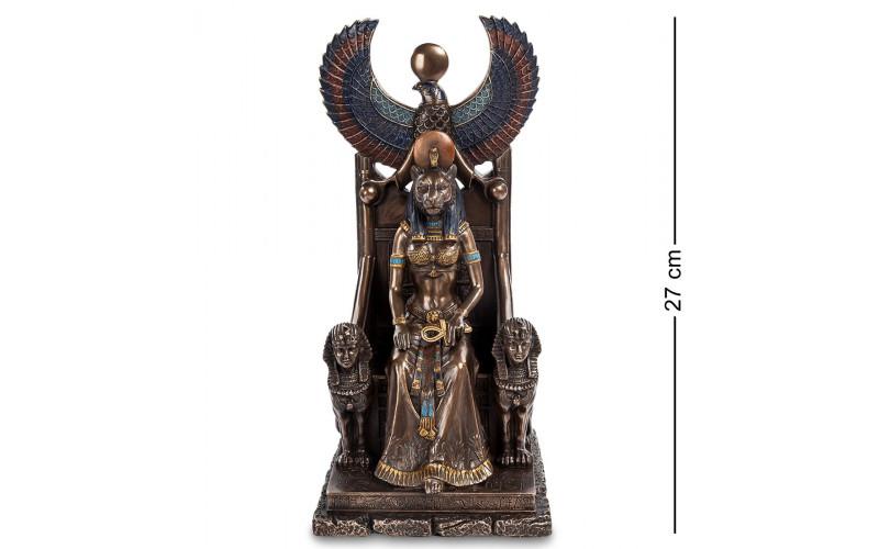 Богиня Сехмет алтарная статуэтка