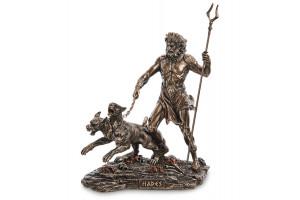 Аид - Бог подземного мира Алтарная статуэтка