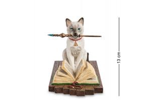 Кот - «Фокус покус» (Лиза Паркер) Алтарная статуэтка