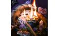 Ведьмин Котел свеча на благосостояние