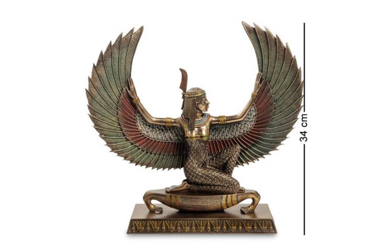 """Алтарная статуэтка """"Богиня Маат"""""""