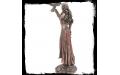 Морриган, Богиня войны и Госпожа Ворон алтарная статуэтка