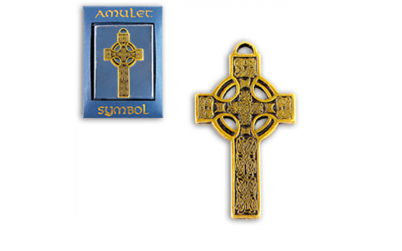 Амулет Крест кельтов