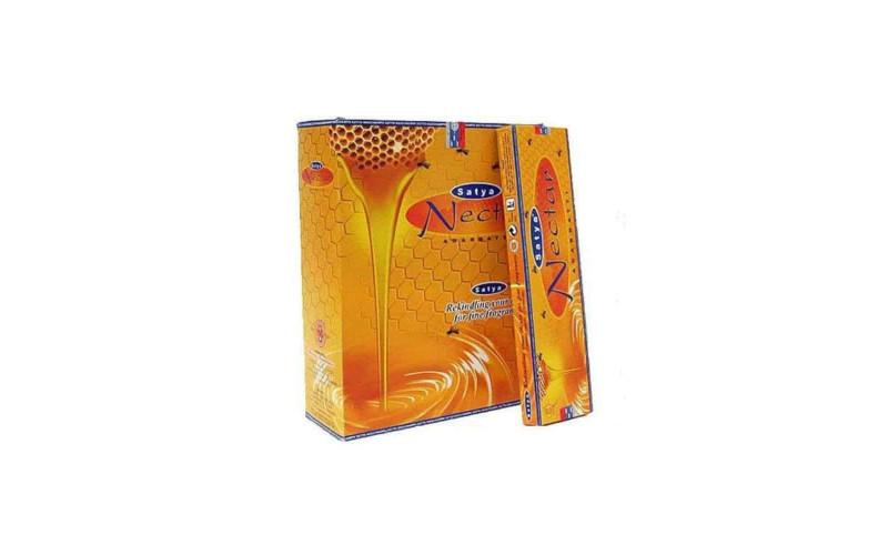 Благовония Satya Nectar Нектар 45 гр.