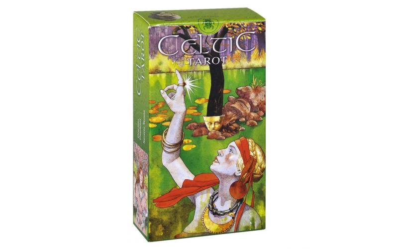 Celtic Tarot (Кельтское Таро)
