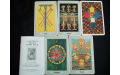 Crowley Thoth Tarot small (Таро Тота А.Кроули)