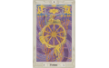Crowley Thoth Tarot small (Таро Тота Алистера Кроули мини)