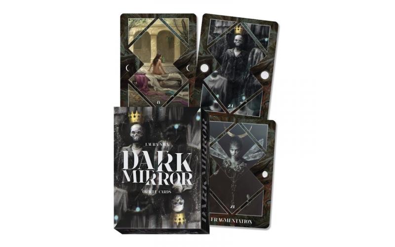 Оракул Темное зеркало (Dark Mirror Oracle)