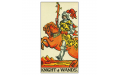Таро Райдера-Уэйта (Rider-Waite Tarot, RWS)