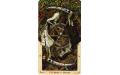 Таро Святой Смерти (Santa Muerte Tarot)