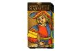 Золотое Марсельское Таро (Golden Tarot of Marseille)