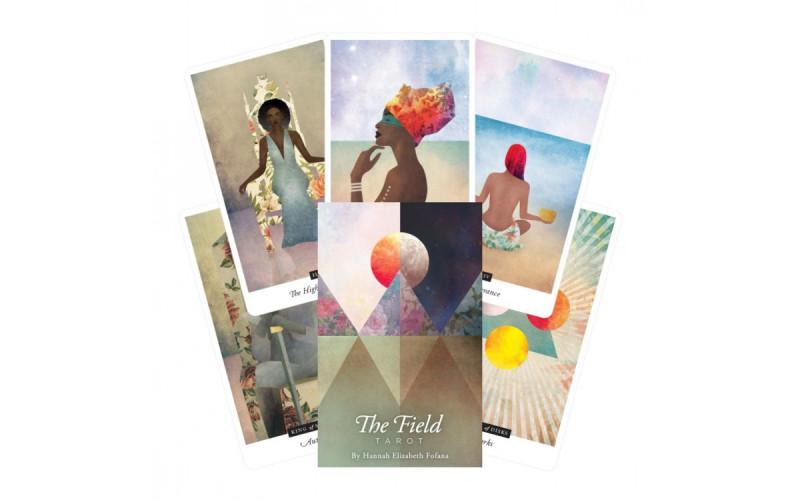 The Field Tarot / Таро Полей