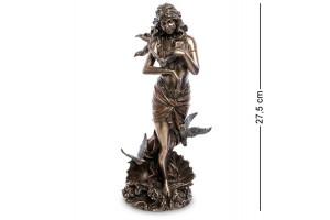 Афродита Алтарная статуэтка под бронзу